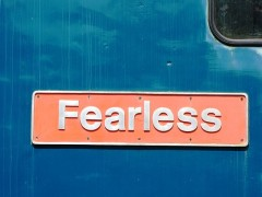 Get Happi Now Video – How You Can Be More Fearless
