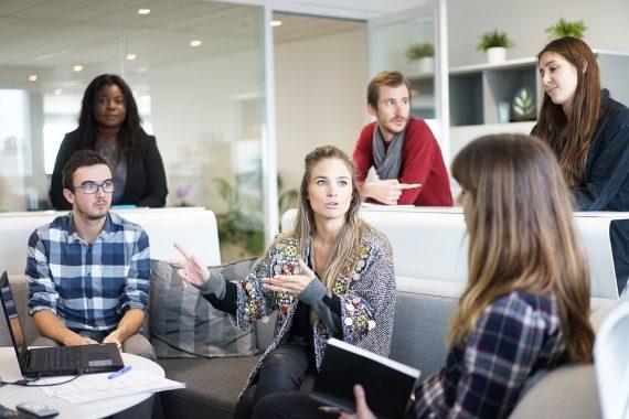 6 Keys To An Ideal Mastermind/Accountability Group