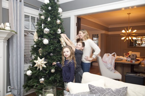 3 Tips To Eliminate Holiday Overwhelm