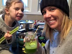 Overcoming the Challenges of being Mom with a Morning Routine